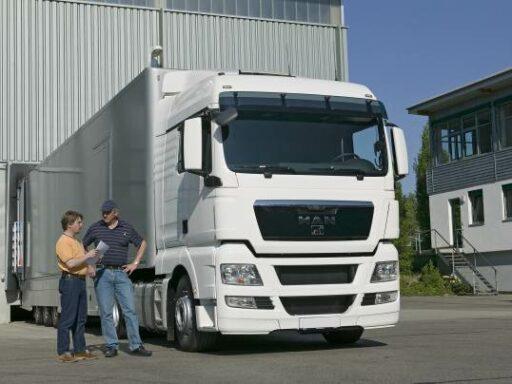 Экспедирование и страхование грузов