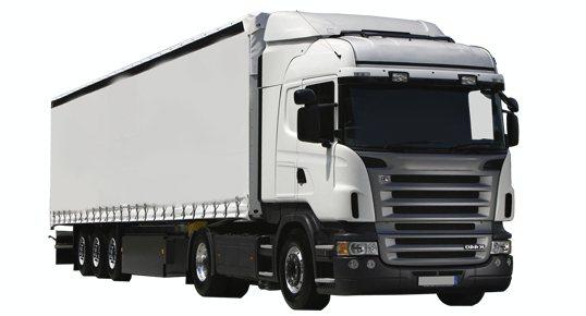 Перевозка грузов еврофура до 20 тонн